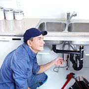 We back our workmanship up for life against defects. We don't know of any other plumbing service companies doing that!