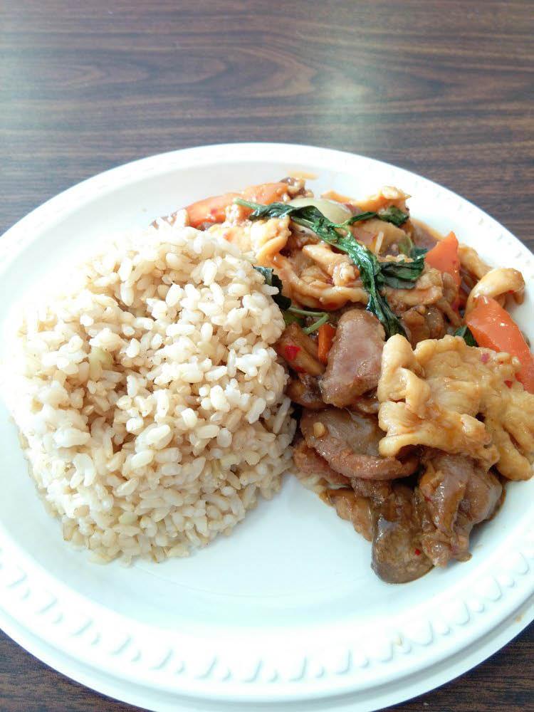 thai food in crofton, maryland
