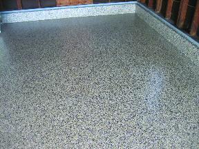 Torginol Garage Flooring