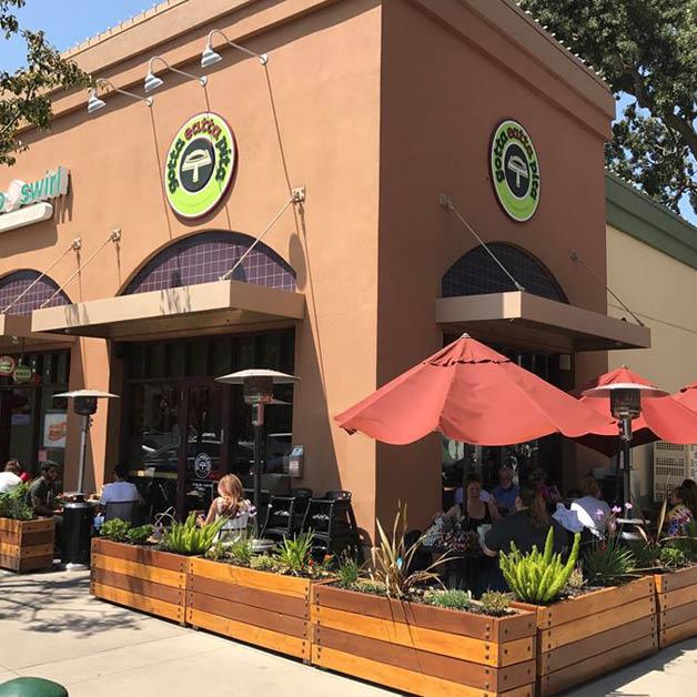best restaurants in pleasanton ca