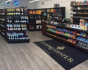 gourmet wine & spirits liquor store in sykesville, md