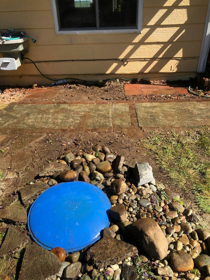 No Worries Septic Services in Graham, Washington - septic repair - septic inspections - septic services companies near me