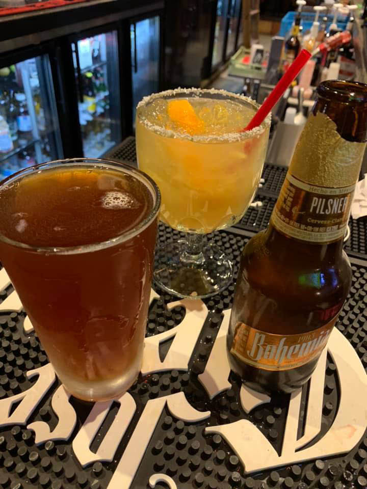 Puerto Vallarta Mexican Restaurant in Graham, Washington - beer - wine - cocktails - margaritas - Mexican cantina and full bar - Mexican restaurants near me - Mexican restaurant coupons near me