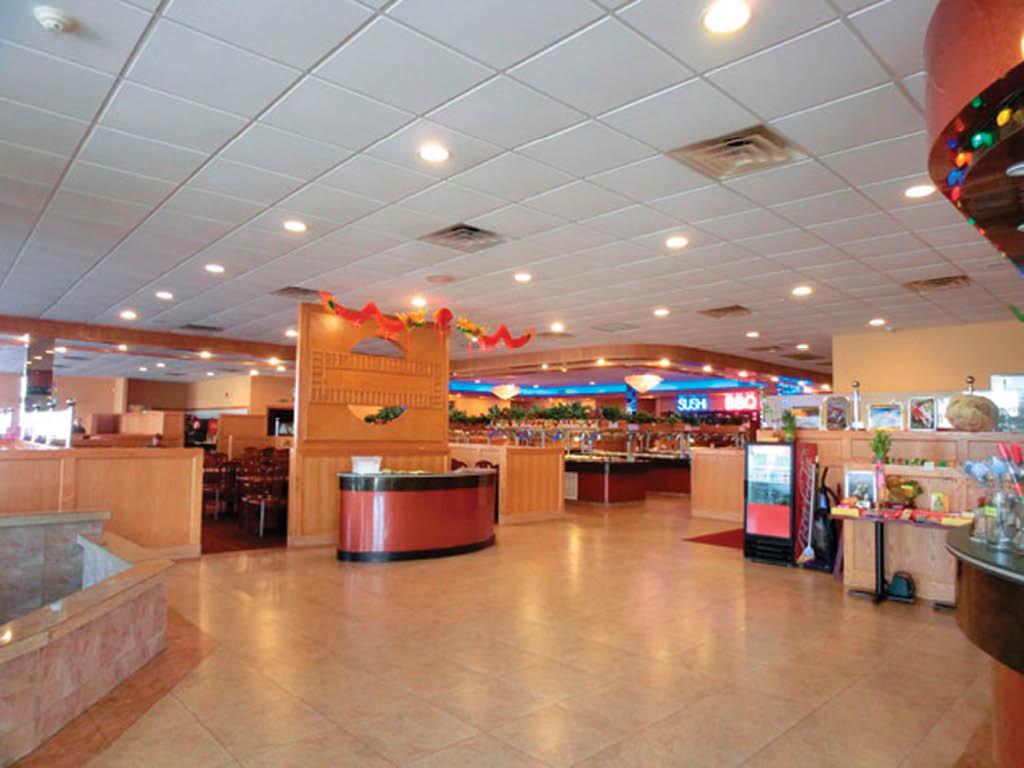 inside grand super buffet rochester ny