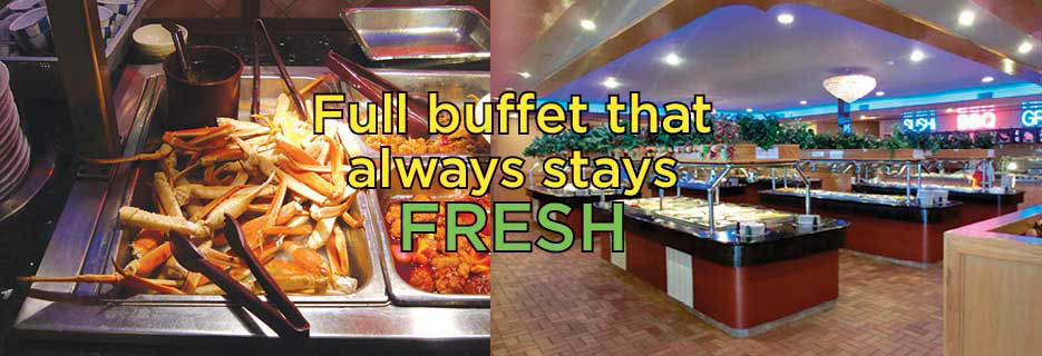 "Photo of Grand Super Buffet - Rochester, NY, United States by Pika L. See all 14 photos ""An assortment of fresh fresh food, too many choices to put into words and every single thing we tasted was freshly-made and out of this world!"" in 2 reviews/5(51)."