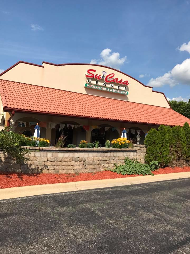Photo of Su Casa Grande Mexican Grille & Sports Bar near Milwaukee, WI
