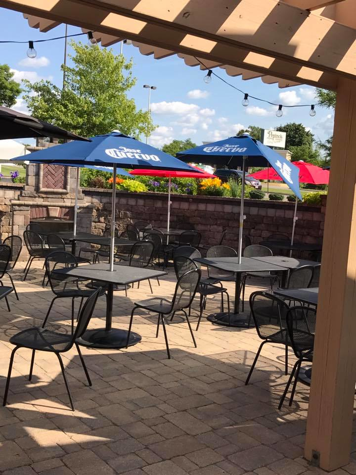 Picture of Su Casa Grande Mexican Restaurant & Bar outdoor patio near Sussex, WI
