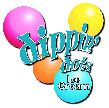 Kids love chillimg out with Dippin' Dots