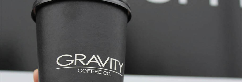 Gravity Coffee Co main banner image - Maple Valley, WA