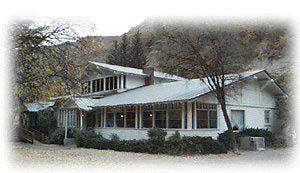 Gray Cliff Lodge Restaurant, Ogden Canyon, Weber County, Utah