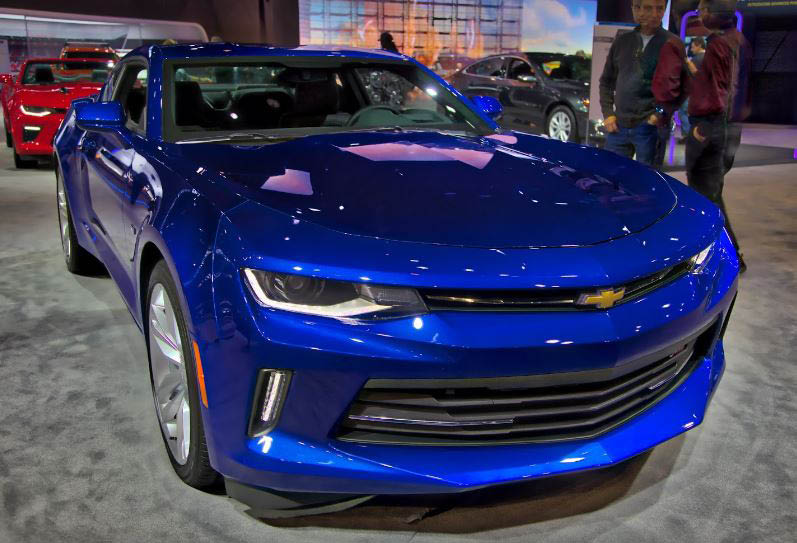 We provide top-of-the-line Chevy models for our customers to consider, and you can rely on our auto service center, no matter what service or maintenance task you need. Above all, we're proud to serve Grayslake, IL area drivers in any capacity.