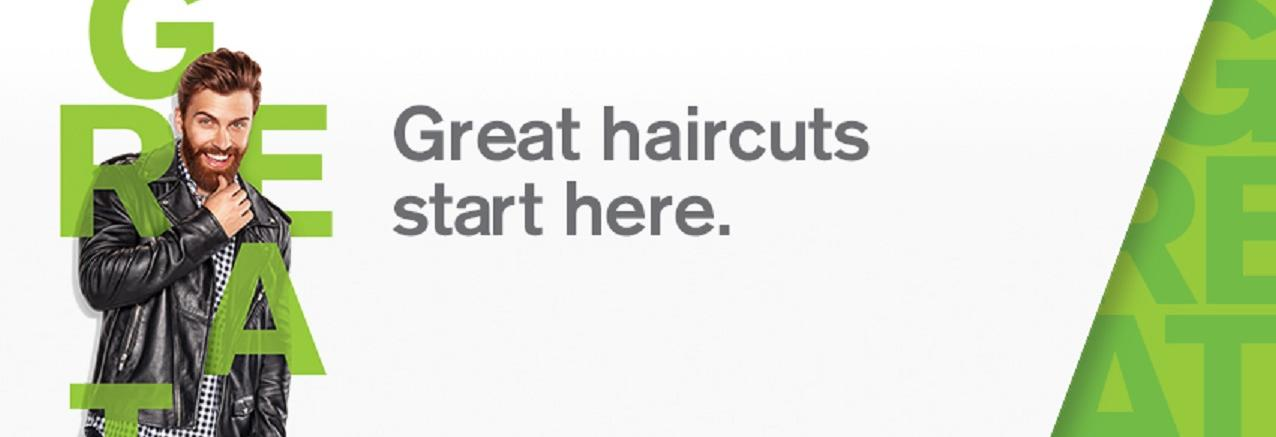 Great Clips in Western Washington banner image