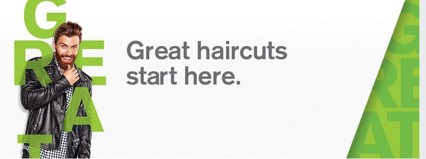 Great Clips offers great adult haircuts in Valencia, CA