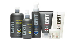 Ask us about Great Clips' GRIT product line for hair care