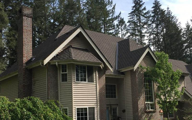 Quality roofing by the professional roofing contractors at Green Built Exteriors LLC - roofing company - roofers near me - Sumner, WA - roofing coupons