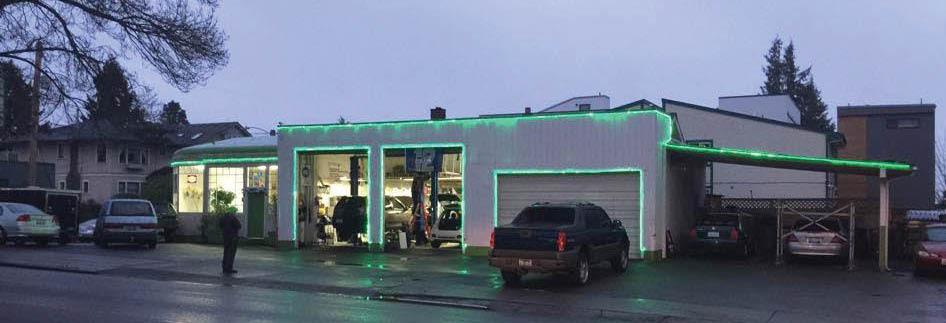 Green Care Auto Repair banner image - Seattle, WA