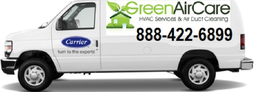 Green Air Care in Buffalo Grove, IL banner