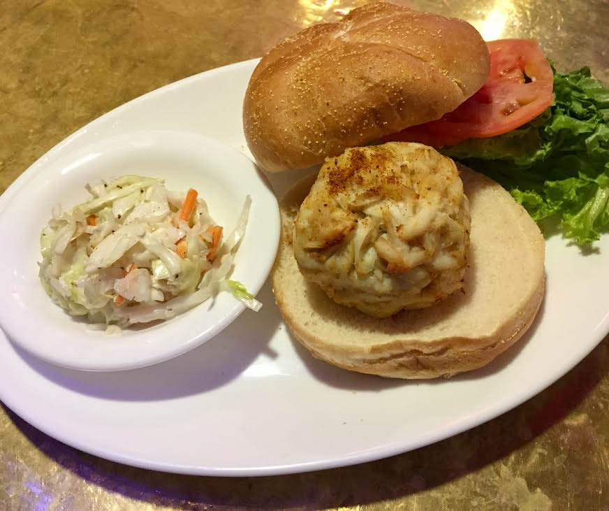 Order Greenmount Station's Famous Maryland Crab Cakes Online
