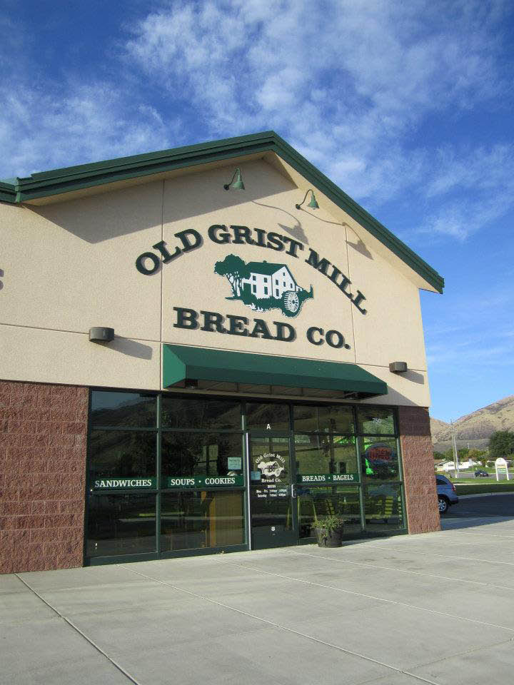 We offer four locations: Two in Cache Valley, Box Elder County, and Weber County.