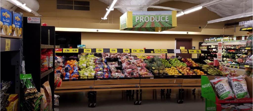 Burien Grocery Outlet - Burien, Washington - Grocery Outlet coupons near me - grocery coupons near me - fresh produce