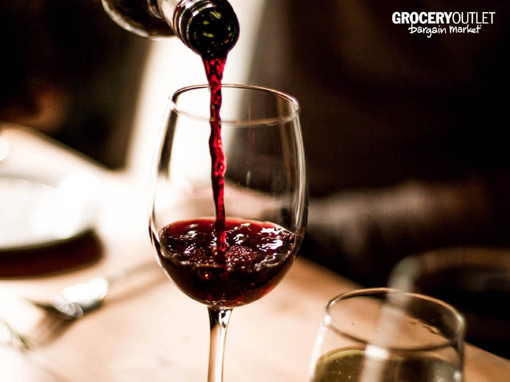 Grocery Outlet carries a huge selection of quality wines at low prices - Grocery Outlet Madrona - Seattle, WA - wine stores near me - grocery stores near me