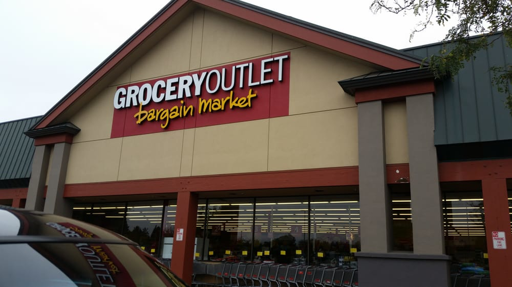 Come visit Grocery Outlet in Rohnert Park, CA today!