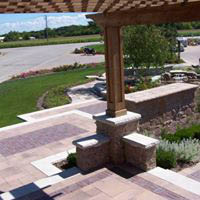 Ground Effects Inc. is a landscape material supplier that provides excellent customer service with quality products at low prices.