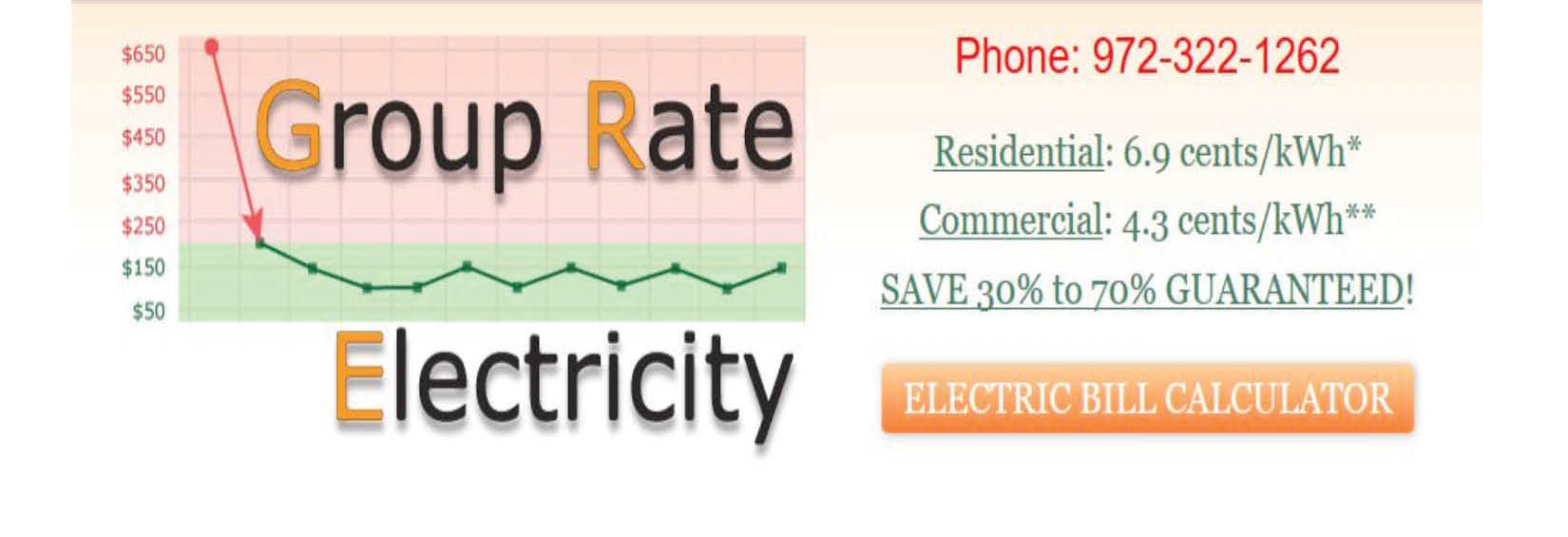 group-rate-electricity-dallas-tx-banner