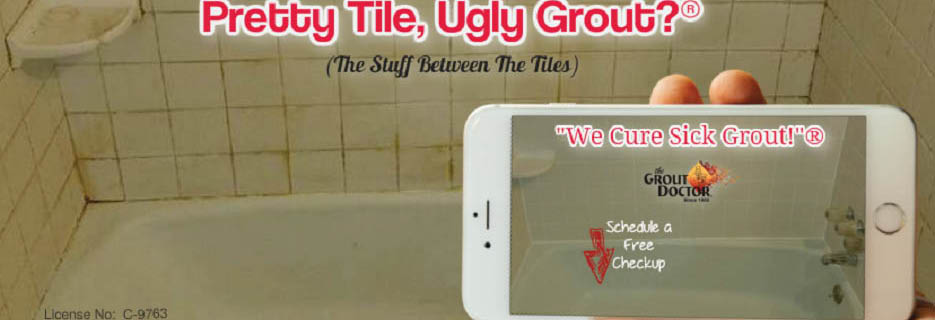 tile grout tile cleaning grout cleaning tile repair dirty grout grout doctor The Grout Doctor