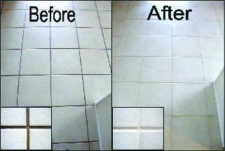 Grout Repair long Island