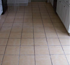 The Groutsmith grout cleaning coupon Madison wi