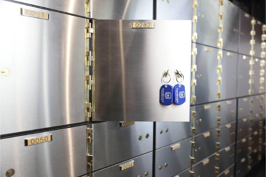 Guardian Vault in Redmond, Washington - Redmond safe deposit box rentals near me - rent a safe deposit box - safe deposit box rental coupons