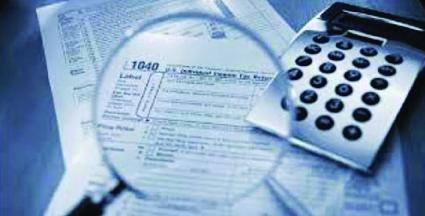 tax filing United States & Canada