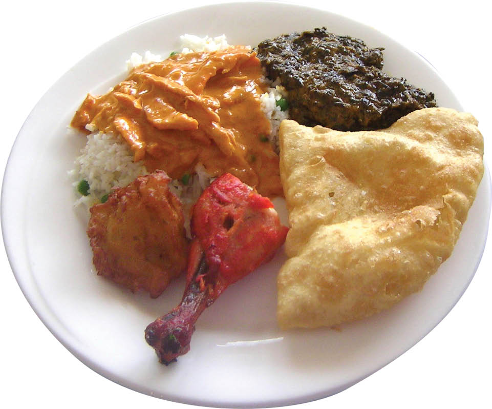 indian plate