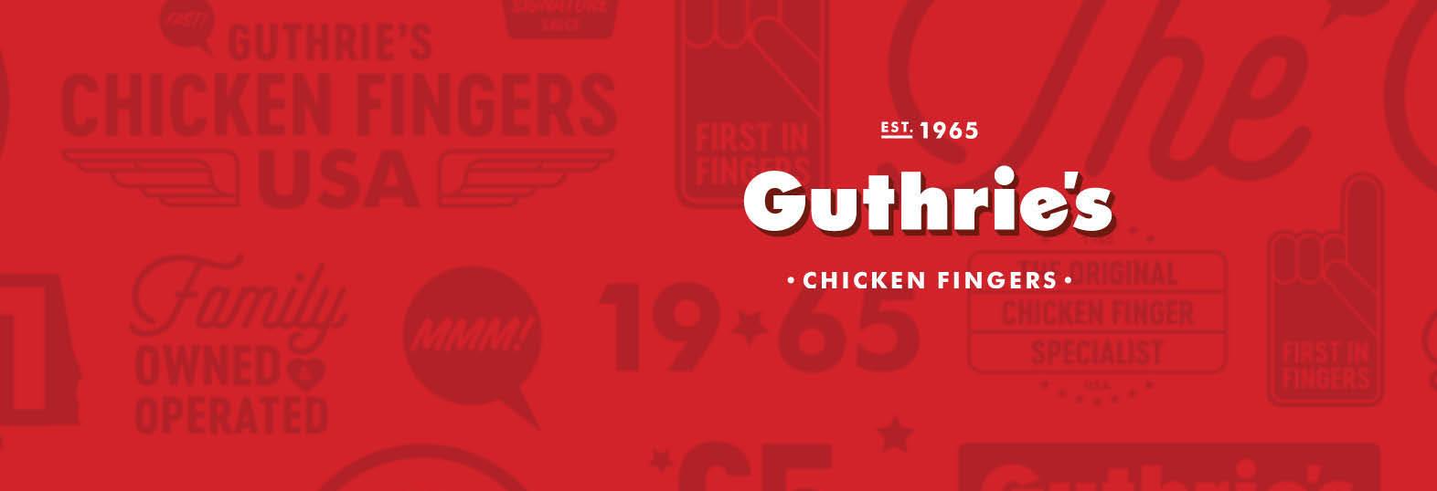 Guthrieschicken, Guthries Chicken Fingers, guthries chicken fingers, guthries
