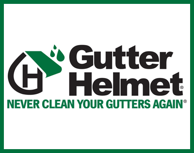 Gutter Helmet gutter cleaning Coverage covers in Louisville KY and southern, IN