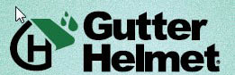 Gutter Helmet is the best gutter cover in Louisville, KY