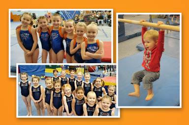 Hoosier Gymnastics Plainfield Training Center sports team recreation