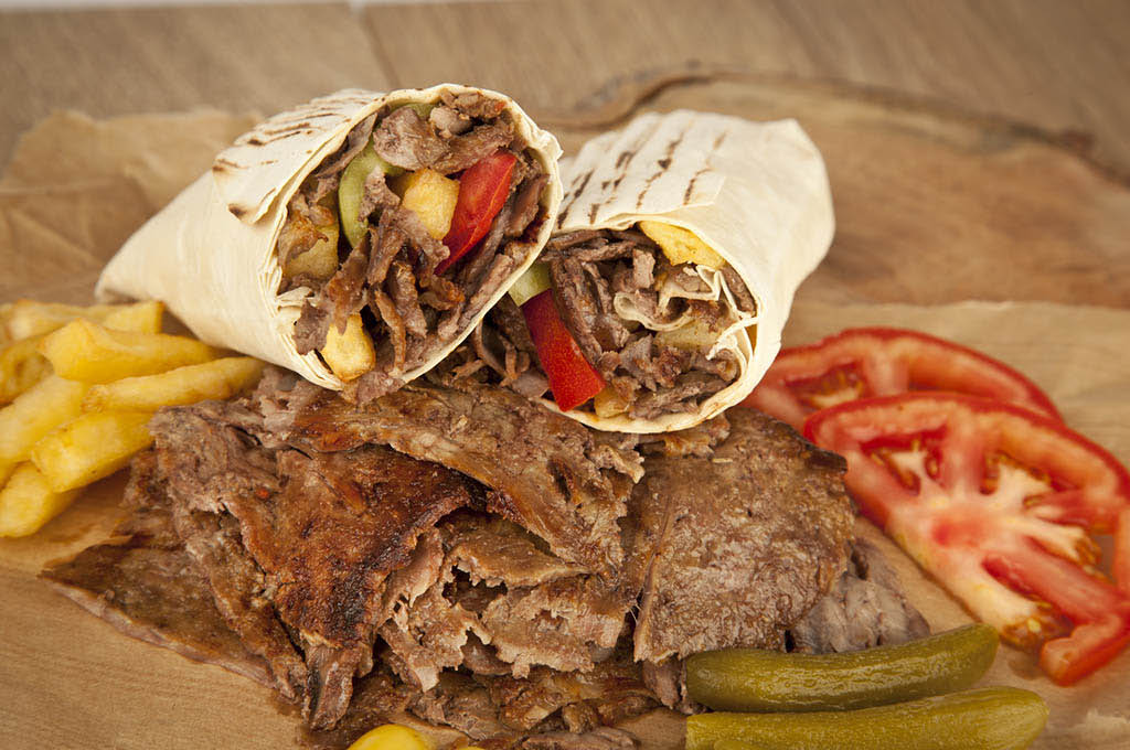 GYRO EXPRESS MEDITERRANEAN GRILL Coupons in Woodinville ...