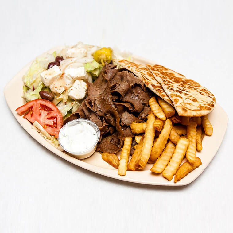Taste the difference in meals from Yorky's for lunch and dinner close to Oak Brook, IL