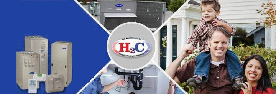 H2C Heating, Cooling and Plumbing of Minnesota