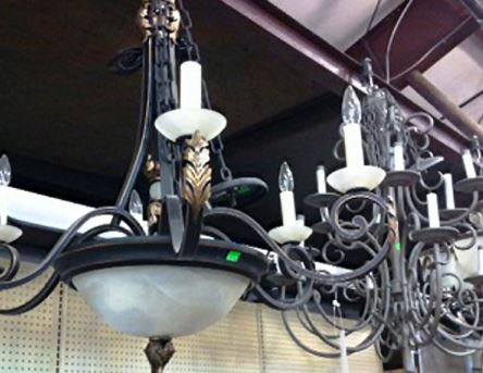 H4H Restore-lighting-Fort Worth, TX