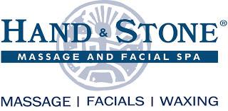 Hand & Stone Massage Spa Greeting Area