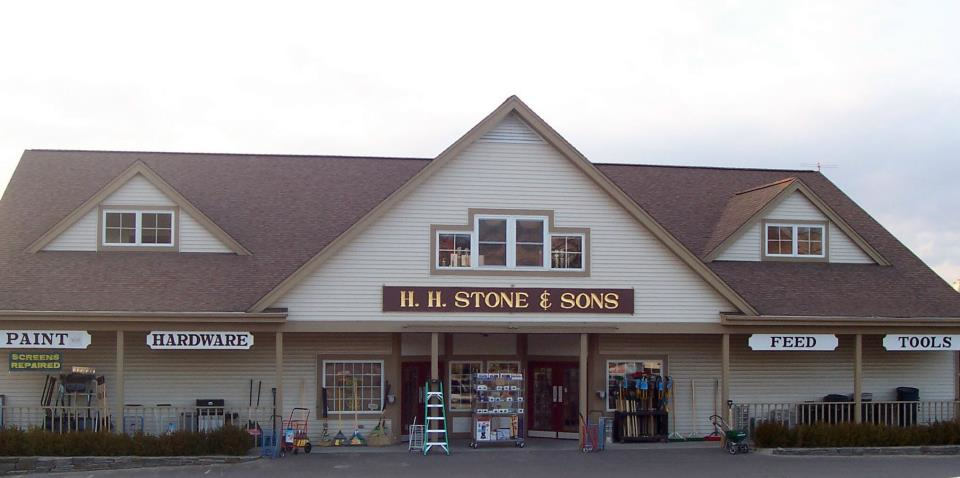 H.H. Stone & Sons, Inc. exterior