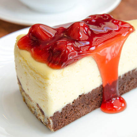 Delectable desserts  and other gourmet treats near The Woodlands in TX