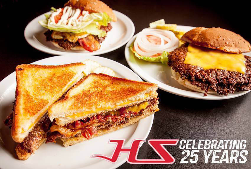 25 years of delicious foods and hearty drinks at Hotshots in St. Louis