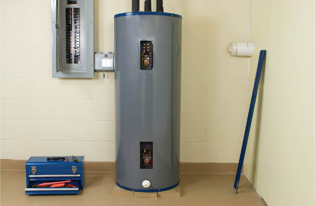 I.C.E. specializes in commerical HVAC installation in Fredericksburg & Stafford VA
