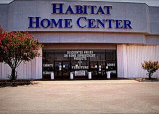 Habitat Home Center 5482 Walzem Rd