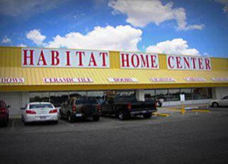 Habitat Home Center 8125 Meadow Leaf