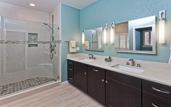 Home Remodeling Contractor St Louis MO - Bathroom contractors st louis mo